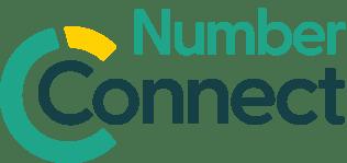 Number Connect colour logo v1